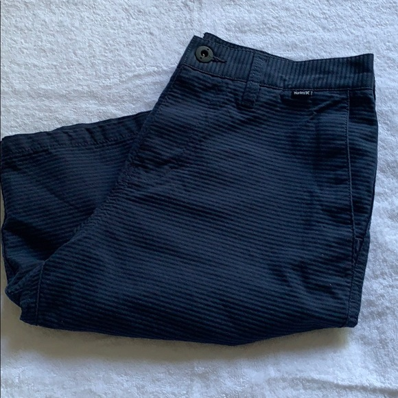 Hurley Other - Hurley shorts with Nike dry fit